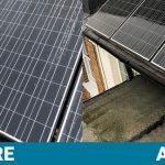 Solar Panels Netting – Birds Protection