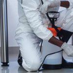 Pest Control Fumigation & Heat Treatment