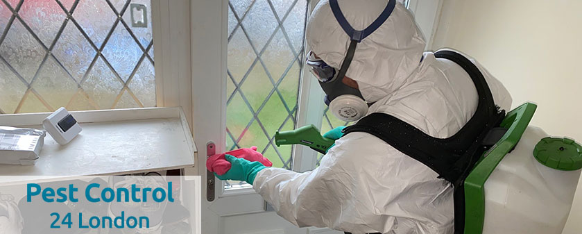 COVID-19 disinfection services for your rental property